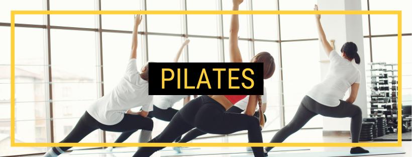 Pilates en Dénia
